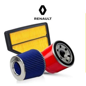 Mais Renault Clio lll 1.5 DCI 2005-12 4'lü Filtre Seti